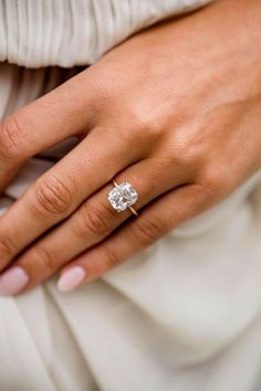 Mobile: +1 (929) 560-3949 Buy Conflict-free GRA Certified Moissanite Diamond Engagement rings online. Best Price Guaranteed, Free International Shipping, 14 Day Money Back Guarantee, Lifetime Warranty, Authentic Metal. #moissanite #Diamondrings #Engagementrings #Weddingbands #Engagement #Engagementideas #proposering Engagement Solitaire, Dream Engagement Rings, Engagement Ring Cuts, Engagement Rings Cushion, Affordable Engagement Rings, Most Popular Engagement Rings, Square Engagement Rings, Colored Engagement Rings, Aquamarine Engagement Rings