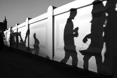Shadow Mechanics