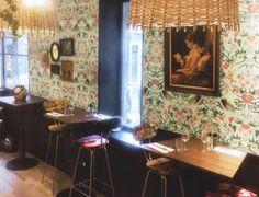 Les 5 nouveaux restaurants à tester d'urgence