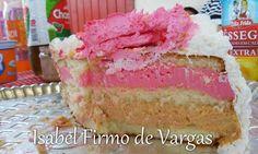 Recheio de MOUSSE DE DOCE DE LEITE e MOUSSE DE MORANGO para Bolos http://www.culinariareceitas-grupo.com.br/2015/01/mousse-de-doce-de-leite-e-mousse-de.html Receita da Isabel Firmo de Vargas :)  Apostilas do Culinarista Mauro Rebelo http://www.culinariareceitas-grupo.com.br/2014/12/muito-bom.html  #comida #delicia #aquitemfesta #delicious #food #instafood #instagood #likes #amocozinhar #lanches #amocaseirices #feitoemcasa #bolo #bolos #maurorebelo #recomendo #cake #degustaçao #foodexperience