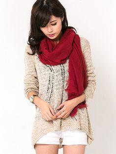 Glitter Soft Knit Sweater $29.80