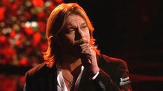 """11/17/14 -- I almost cried when I heard Craig Wayne Boyd sing George Strait's """"You Look So Good in Love.""""  Craig performed the song as well as George Strait did back in 1984, when it became his third No.1 song on the The Billboard Book Of Top 40 Country Hits; 1944-2006.  I think Craig's performance tonight was a wonderful and beautifully sung tribute to George Strait and I'll bet George is really proud of Craig's performance tonight."""
