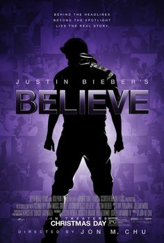 Believe Exclusive Giveaway: Win Justin Bieber Movie Swag!