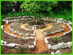 good ideas raised bed garden : Home Ideas
