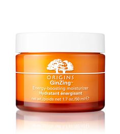 GinZing™  Energy-boosting moisturizer