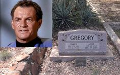 """James Gregory - Played Senator Iselin in the movie """"The Manchurian Candidate"""", played Inspector Luger in the TV series """"Barney Miller"""" Barney Miller, Famous Tombstones, In Memorium, Drive In Movie Theater, Cemetery Headstones, Famous Graves, Six Feet Under, Love Movie, Tv Series"""
