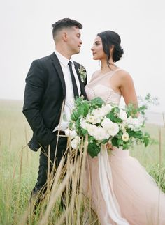 Stunning coastal Micro-Wedding Inspiration with beautiful florals | Oregon Wedding Inspiration Coastal Wedding Inspiration, Wedding Shoot, Wedding Dresses, Seattle Wedding, Queen Anne, Oregon, Florals, Floral Design, Wedding Invitations