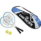 Carbrini 2 Person Tennis Set.