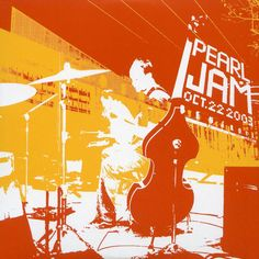 Live at Benaroya Hall is a two-disc live album by the American alternative rock band Pearl Jam, recorded on October 22, 2003 at Benaroya Hall, Seattle, Washington and released on July 27, 2004 through BMG.