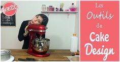 Vous voulez vous lancer dans le Cake Design, mais vous êtes perdu avec le matériel à utiliser ? Alors venez découvrir ceux pour la conception des gâteaux ! Nespresso, Cake Decorating, Coffee Maker, Afin, Design, Blog, Tools, Sugar, Birthday