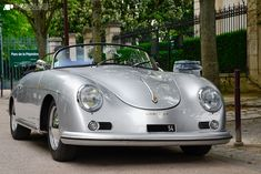 Porsche 356 Speedster picture