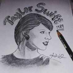 Taylor Swift #1