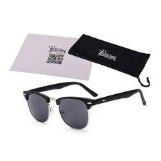 0b59554f39 2017 New Fashion Retro Designer Women Round Circle Glasses Cat Eye  Semi-Rimless Vintage Sunglasses Goggles Oculos de sol