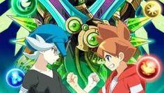 Puzzle & Dragons X - Studio Pierrot arbeitet an TV Anime Adaption Danganronpa 3, Angel Beats, Tv Anime, Anime Manga, Slice Of Life, Nintendo 3ds, Sword Art Online, Word Puzzle Games, Puzzles And Dragons