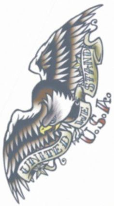 Tattoo Vintage Eagle 1950 (2 Pack) by WMU. $19.30. Temporary Tattoo. So realistic your friends will think its real.. Save 57% Off! Toys amp; Games   tattoos picture realistic temporary tattoos Samoan Tribal Tattoos, Eagle Tattoos, Maori Tattoos, Japanese Tattoos For Men, Japanese Sleeve Tattoos, Realistic Temporary Tattoos, Henna Style, Marquesan Tattoos, Tiger Tattoo