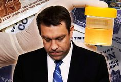 Congressman Who Voted For Drug Testing Food Stamp Recipients Busted For Cocaine