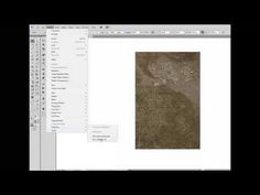 Creating Textures in Illustrator: Part 1