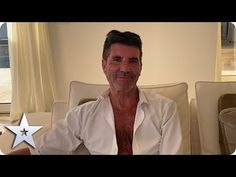 Simon Cowell's highlights of the Britain's Got Talent 2020 Auditions   BGT 2020 - YouTube Britain Got Talent, Simon Cowell, How To Find Out, Highlights, In This Moment, Youtube, Luminizer, Hair Highlights, Youtubers