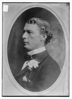 Edward Tennant, 1st Baron Glenconner