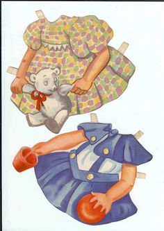 Dolls 4 - Ulla Dahlstedt - Picasa Web Albums