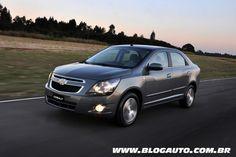 Motor 1.8 melhora desempenho do familiar Chevrolet Cobalt - Blogauto