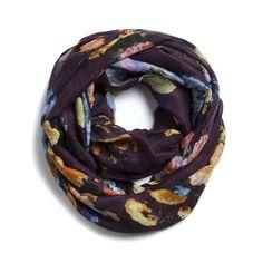 Stitch Fix Item: Garland Floral Print Infinity Scarf