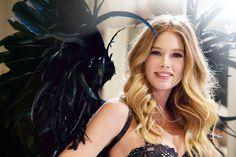 Doutzen Kroes Gets Fit For Her Angel Wings - HarpersBAZAAR.com
