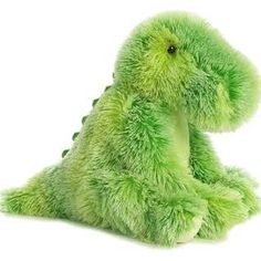 Aurora World Fizzles Animals, Tee-Rex Plush - Stuffed Animals & Plush Toys Dinosaur Kids Room, Giant Dinosaur, Dinosaur Stuffed Animal, Stuffed Animals, Just You And Me, Practical Gifts, Unusual Gifts, Plushies, Art For Kids