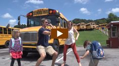 This is the #BackToSchool parody you've been waiting for! #mommytube #funny #video #school #kids