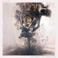 editors - the weight of your love (england, 2013)