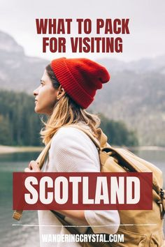 What to pack for Scotland, Packing for Scotland for all seasons, what to pack for moving to Scotland, Expats moving to Scotland packing list, packing guide for expats, moving to Scotland packing list, wanderingcrystal, essentials to pack before moving to Scotland, what to pack for traveling to Scotland, Scottish packing guide, Scottish packing list, packing tips moving Scotland, packing tips for travel, Scotland packing list spring, Scotland packing list summer #Scotland #packinglist #expat