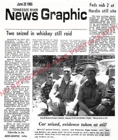 Buford Pusser real life deputies | Photos tagged with sheriffbufordpusser Whiskey Still, Tennessee River, Walking Tall, Sheriff, View Image, A Good Man, True Stories, Real Life, Crime