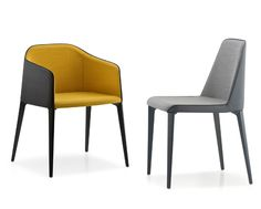 Pedrali Laja Dining Chair - Suite 22 Interiors - Markham Toronto