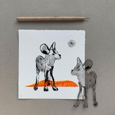 Are you looking for a timeless art gift for your baby nephew or toddler niece? Then this original etching of a cute wildlife animal will be perfect for you. Made with high quality materials it will last the test of time becoming an heirloom to your beloved family.  Click through to see more of our original art on paper. #drypointetching #cuteanimalart #handmadeart #handmadenurseryart #fineartprintnursery Kids Room Wall Art, Nursery Wall Art, Nursery Ideas, Room Ideas, Safari Nursery, Boho Nursery, White Nursery, Kids Prints, Fine Art Prints