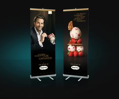 Haagen Dazs | Summer 2013 on Behance