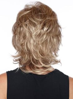 Image result for 70s shag cuts