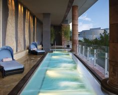 A Day Of Wellness In Vegas At The Aria Hotel #aria #lasvegas #pressedjuicery