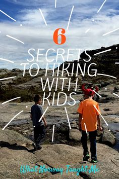 Hiking with Kids in Norway: Six Survival Secrets - Traveling Mom Kayaking With Kids, Hiking With Kids, Travel With Kids, Family Travel, Leiden, Norway Camping, Norway In A Nutshell, Perfect Road Trip, Hiking Essentials