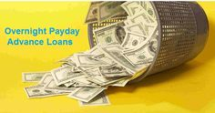 Are you looking for the cash help which is available over night without any hassle? If so, then Overnight Payday Advance Loans are the best economic aid designed for helping the people by in their bad times. Whenever you have urgent requirement of cash, apply for this loan by filling online application form without wasting your time.