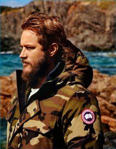 Travis Fimmel, Ivar Le Désossé, Vikings Actors, Bracelet Viking, Celine Nano Luggage, Ragnar Lothbrok, Avan Jogia, Taylor Kitsch, Vikings Ragnar