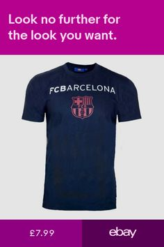 9c61eef4c4c 79 Best Barcelona T Shirt Outfit images in 2019