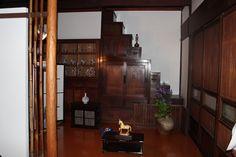 茨城・桜川市真壁