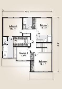 1950 Plan Homes Adair Homes Building A Dream