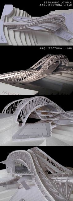 I do not take credit for this concept. I intend for this pin to be seen by others who may use it as inspiration for their architectural and/or artistic endeavors. Architecture Design, Parametric Architecture, Parametric Design, Architecture Drawings, Futuristic Architecture, Concept Architecture, Contemporary Architecture, Amazing Architecture, Chinese Architecture