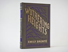 Wuthering Heights #creative #book #cover