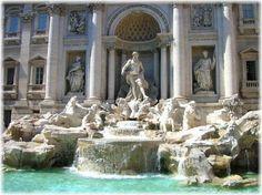 3. nap: Folytatjuk Róma városának felfedezését: Szent Péter Bazilika, mely a római katolikus egyház első számú szentélye), Angyalvár (kívülről) – Pantheon - Piazza di Spagna (Spanyol lépcső) – Trevi kút – Piazza Navona. Délután látogatás a Colosseumhoz, mely egykor gladiátor küzdelmek színhelye volt.