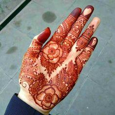 Khafif Mehndi Design, Mehndi Designs Book, Full Hand Mehndi Designs, Mehndi Designs 2018, Mehndi Designs For Fingers, Henna Tattoo Designs, Modern Henna Designs, Latest Bridal Mehndi Designs, Beautiful Henna Designs