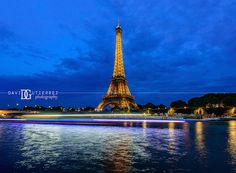 The Seine and Eiffel Tower, Paris, France. Image by David Gutierrez Photography, London Photographer. London photographer specialising in architectural, real estate, property and interior photography. http://www.davidgutierrez.co.uk #realestate #property #commercial #architecture #London #Photography #Photographer #Art #UK #City #Urban #Beautiful #Interior #Arts #Cityscape #Travel #Building #Paris #France #Seine
