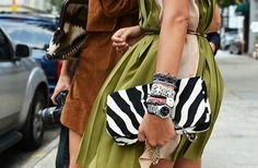 """""""what separates us from the animals, is our ability to accessorize."""""""