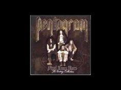 Pentagram - Forever My Queen  Kings of 70´s doom.